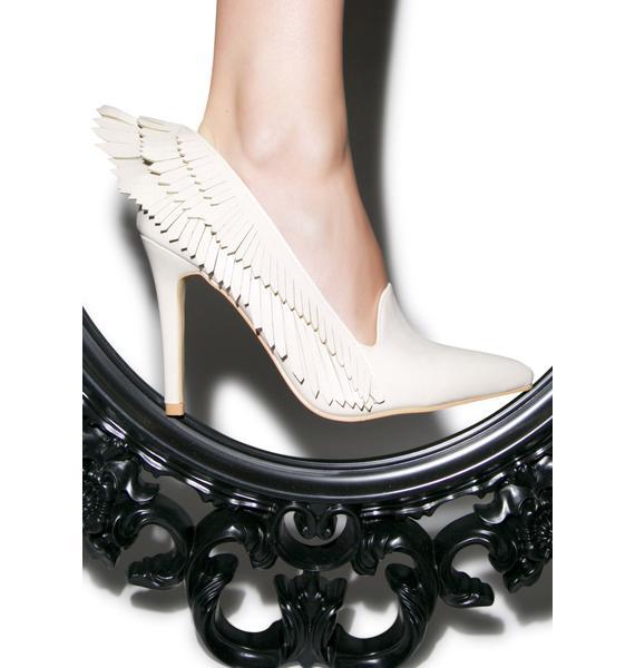 Y.R.U. Pure Angyl Heel