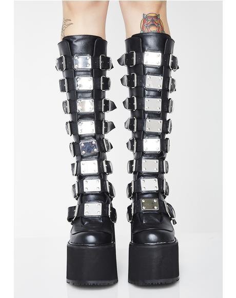 Trinity Boots