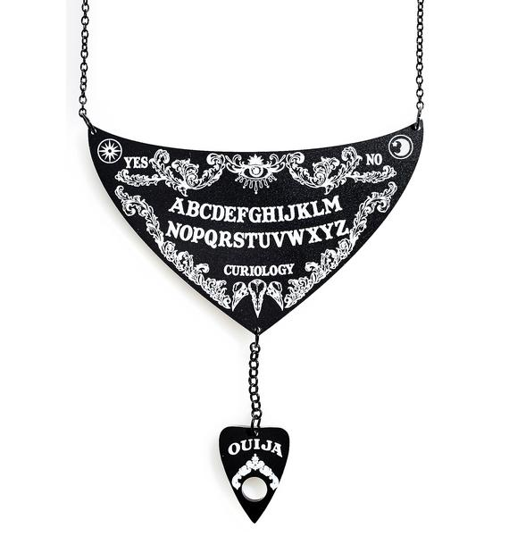 Seance Necklace