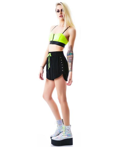 Serendipity Shorts