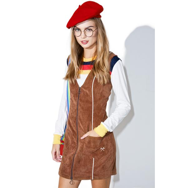 Camp Collection Marlo Mini Dress