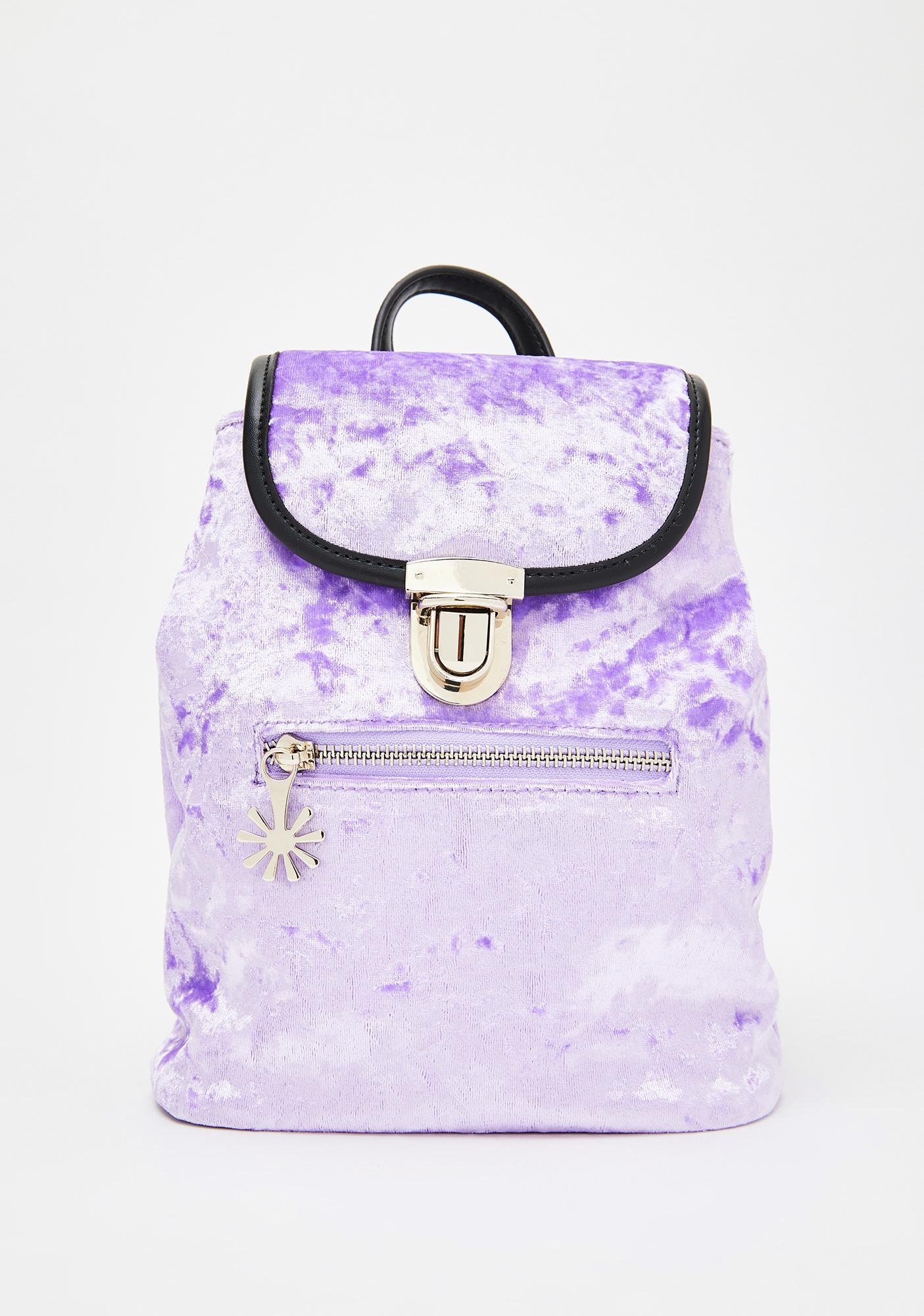 dELiA*s by Dolls Kill Voted Most Popular Mini Backpack