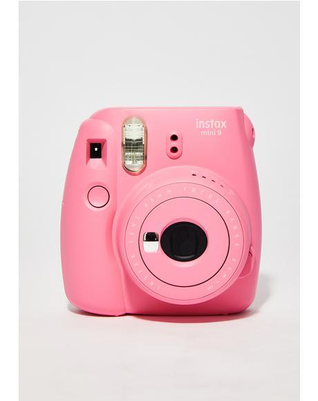 Mini 9 Camera