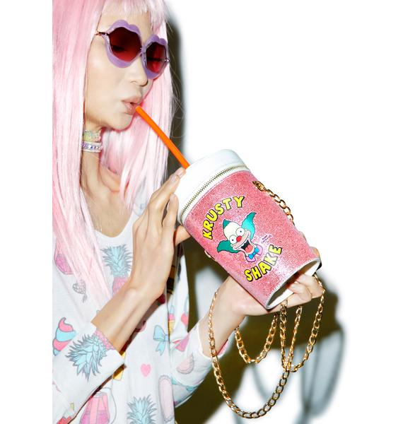 Skinnydip Krusty Shake Crossbody Bag