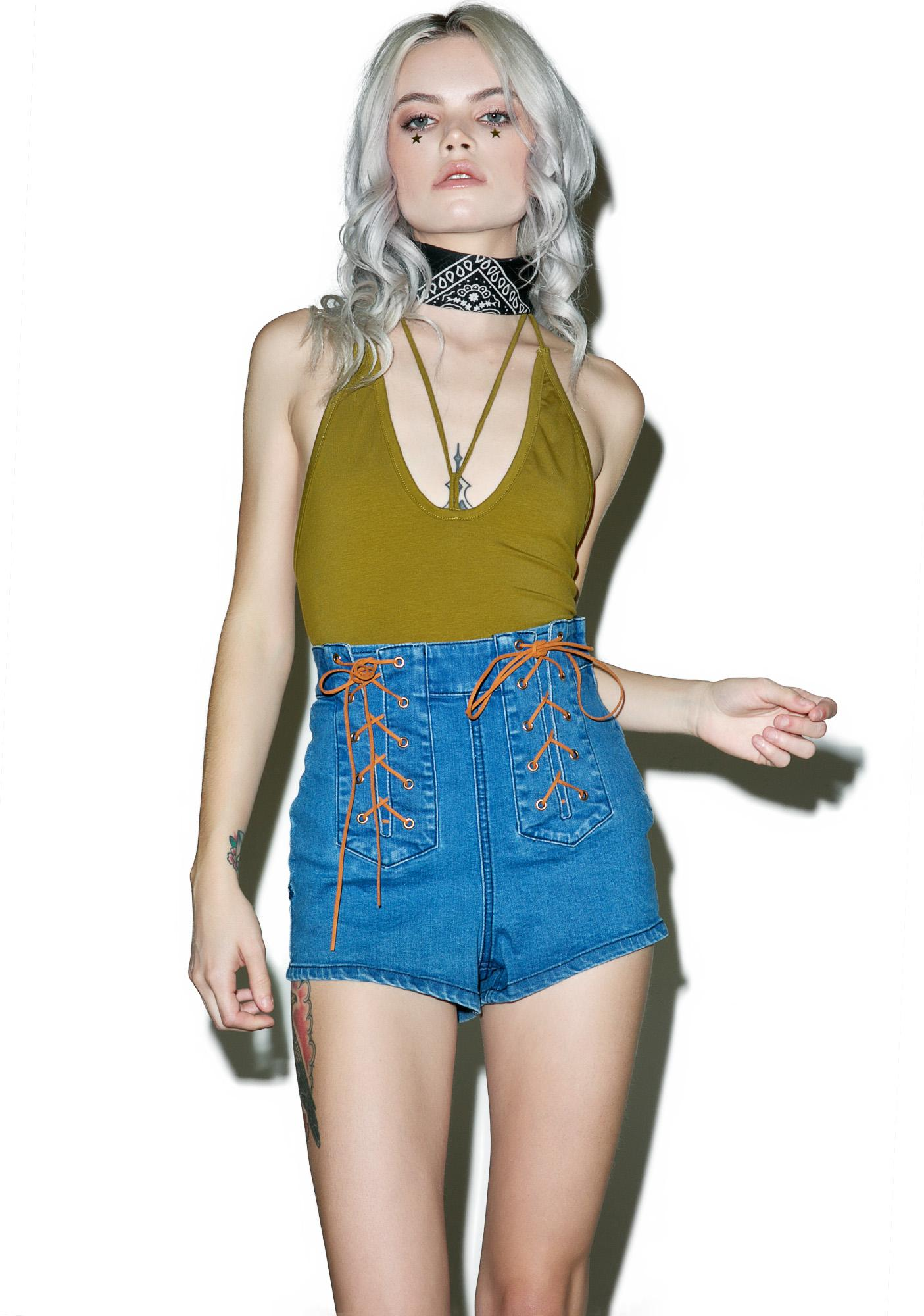 Wayward Journeys Bodysuit