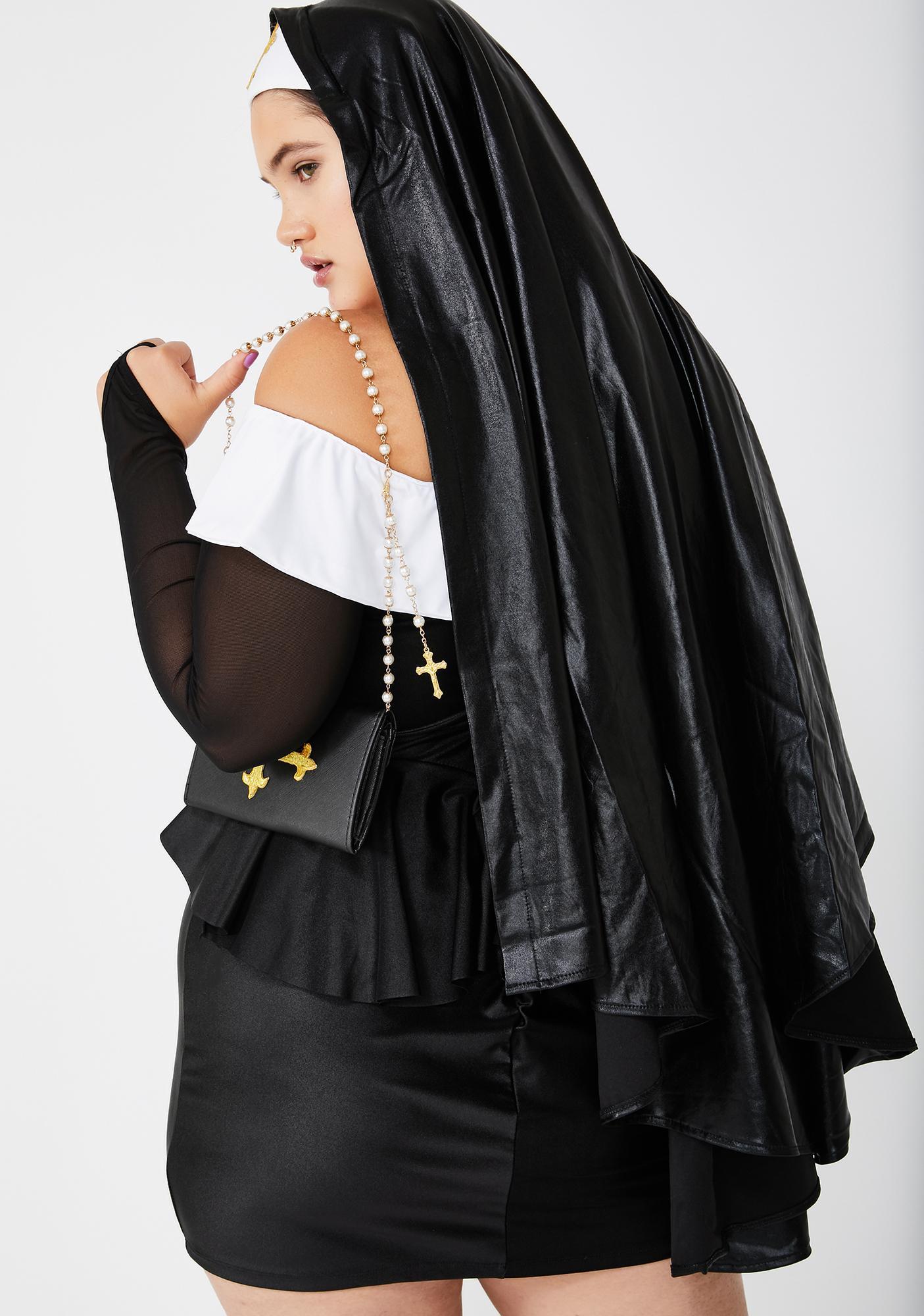 Sinners Anonymous Costume Set