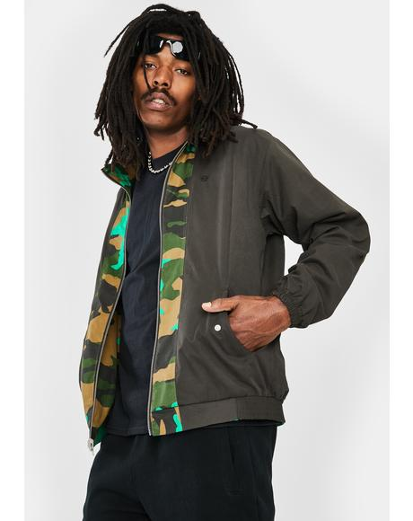 Cambridge Harrington Jacket
