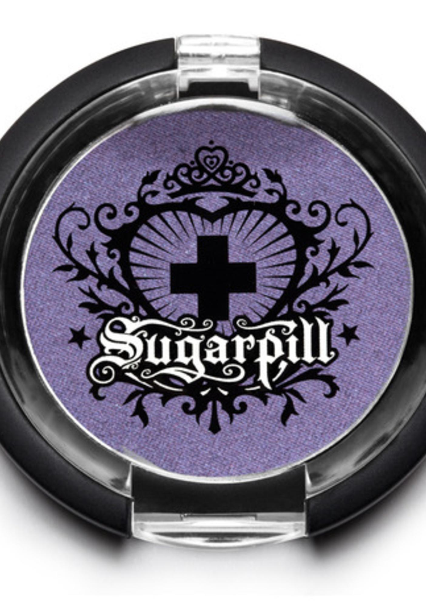 Sugarpill Elemental Chaos Pressed Eyeshadow