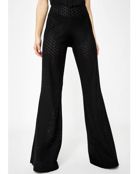 On Vacay Lace Pants