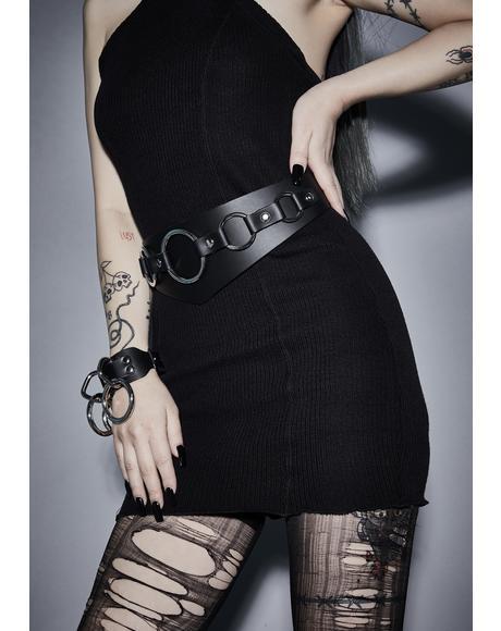 Vixen Mystique Waist Belt