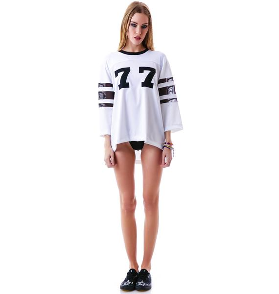 Minimale Animale Johnny Utah Jersey
