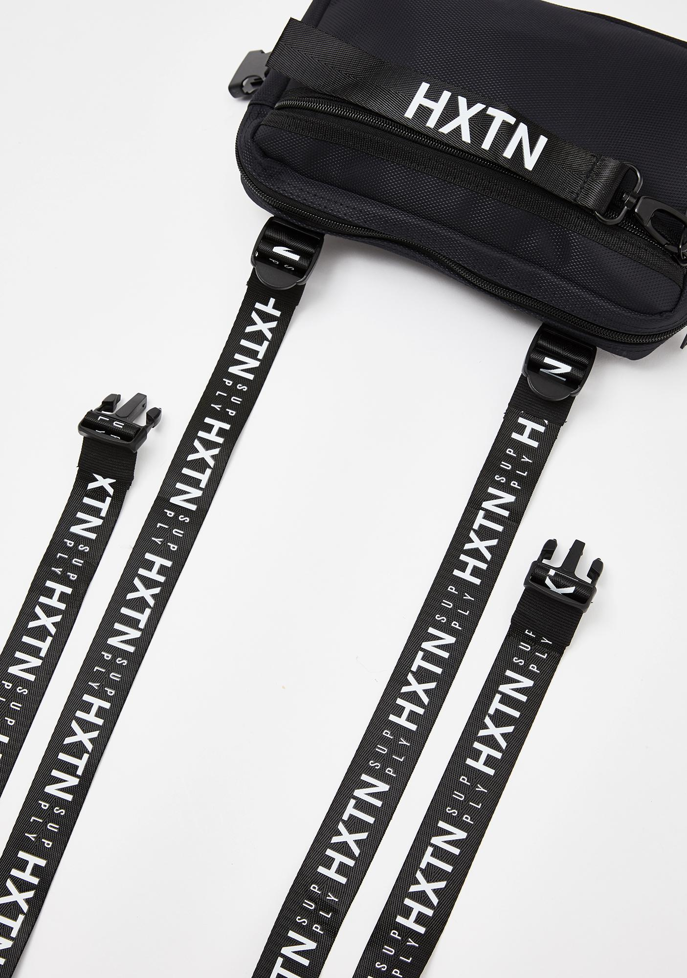 HXTN Supply Delta 002 Body Bag