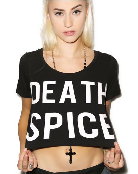 Spice Crop
