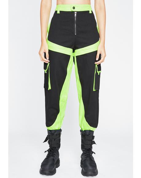 Slime Flex Fuse Cargo Pants