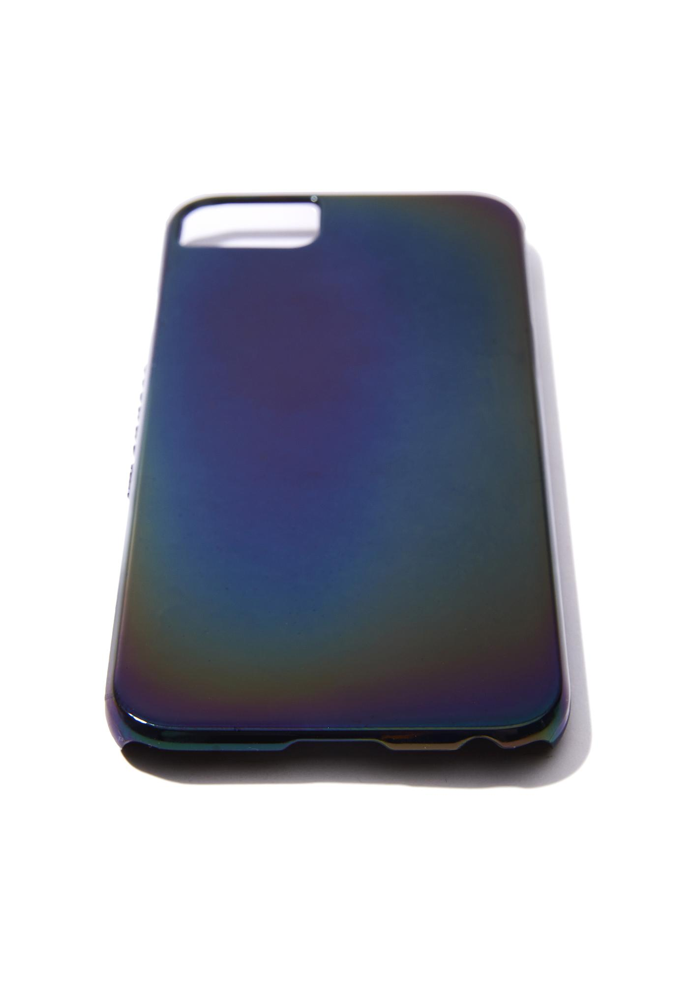 Skinnydip Petrol iPhone Case