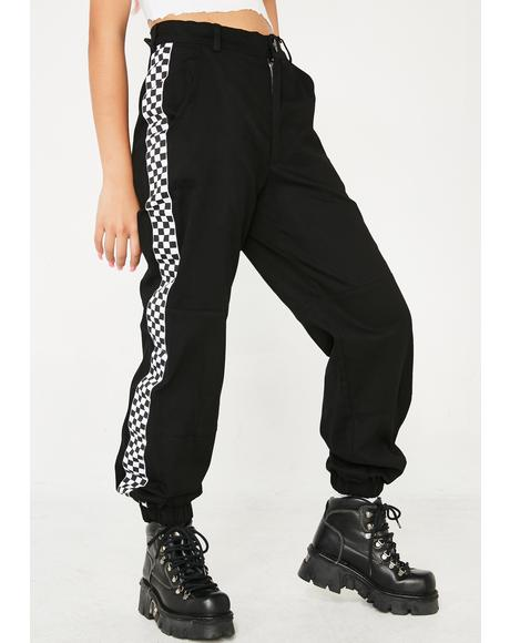 Ride It Jogger Pants