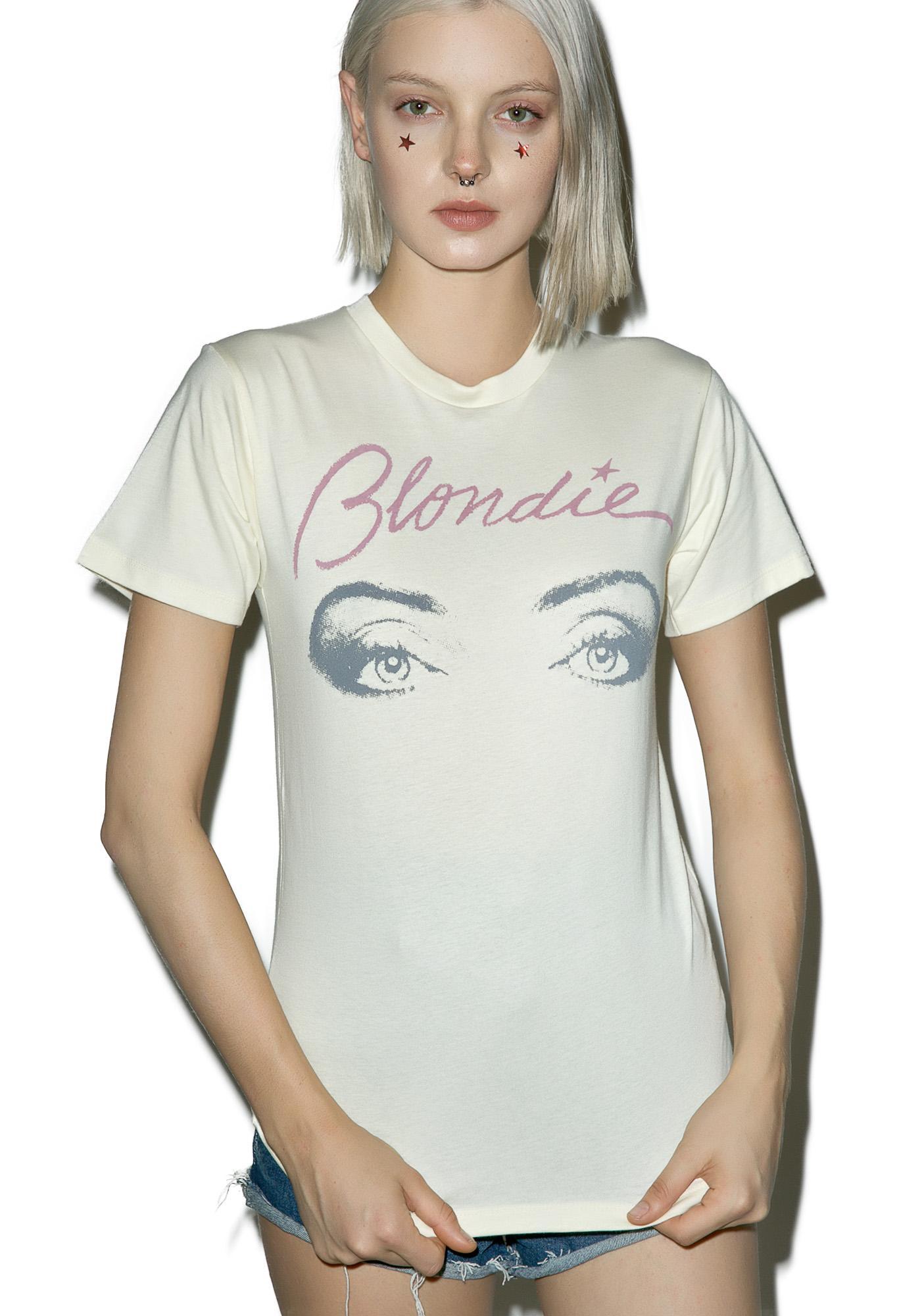 Blondie Glare T-Shirt