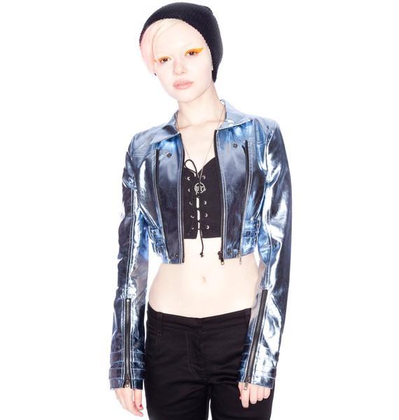 Stylestalker Heavy Metal Jacket