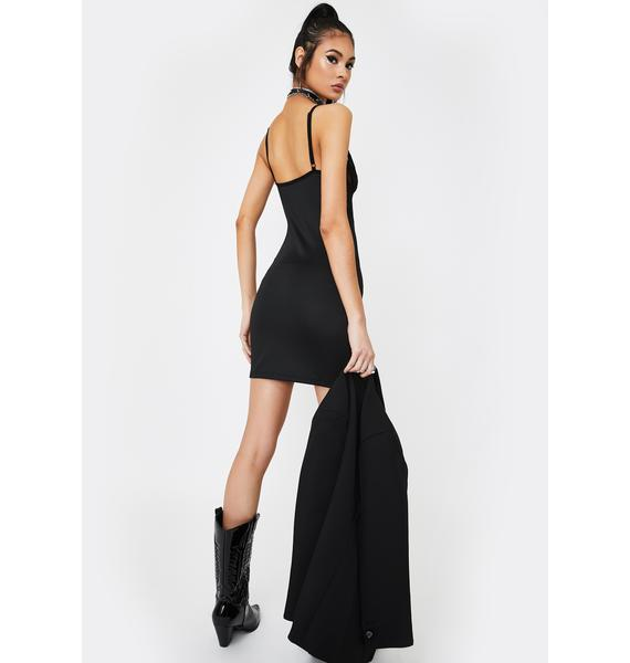 Kiki Riki Hype Master Slip Dress