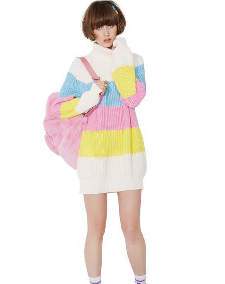 Sorbet Sweater