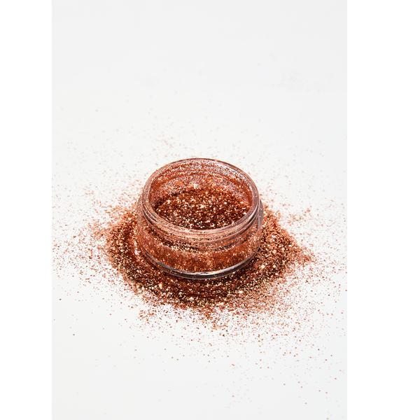 Smolder Cosmetics Autumn Radiant Loose Glitters