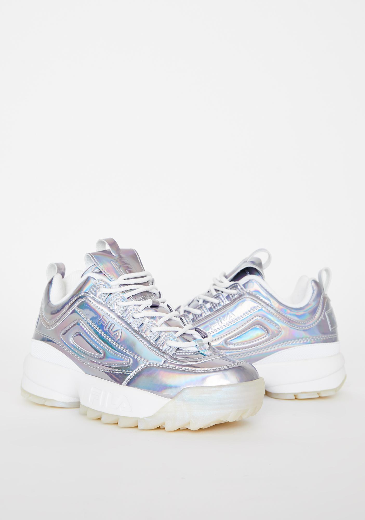Fila Disruptor 11 IRI Sneakers