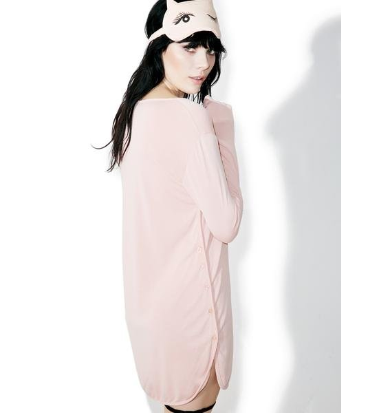 Wildfox Couture I Want It All Sleepshirt