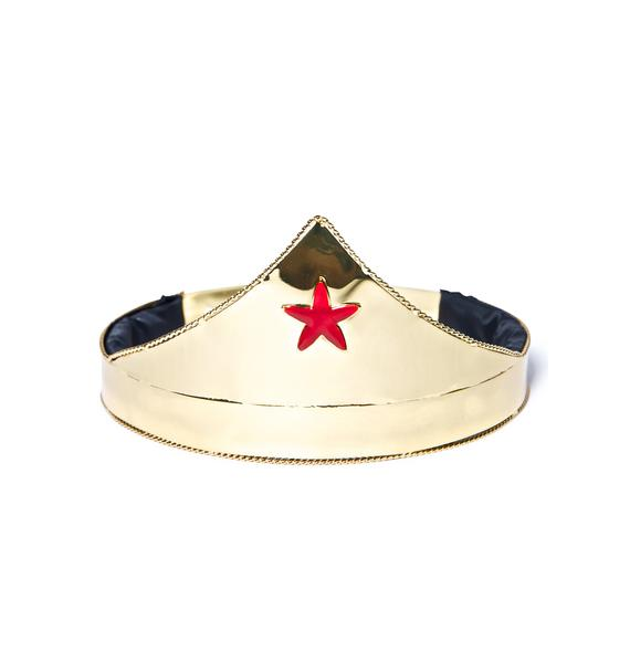 Wonder Bae Crown