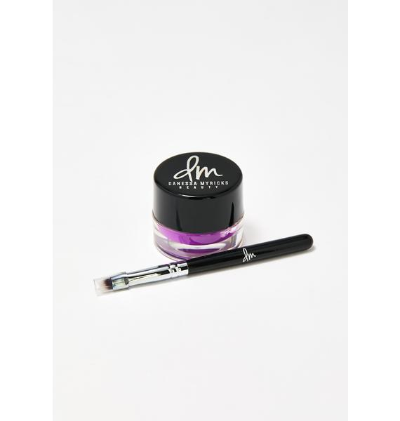 Danessa Myricks Beauty Liquid Lilac Waterproof Cushion Liner