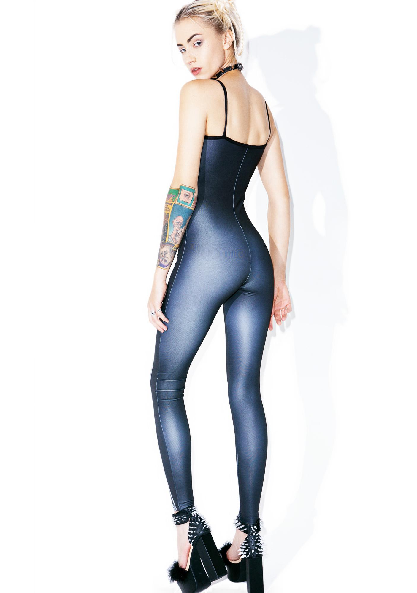 Nympha Catwalk Jumpsuit