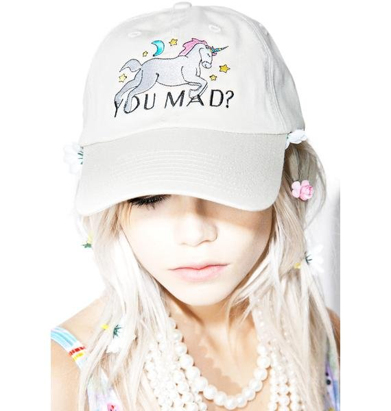 You Mad Dad Hat