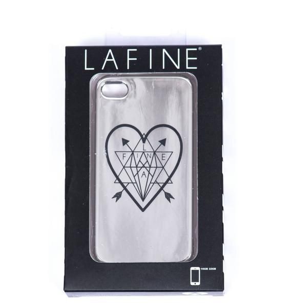 Lafine Arrowz iPhone Case