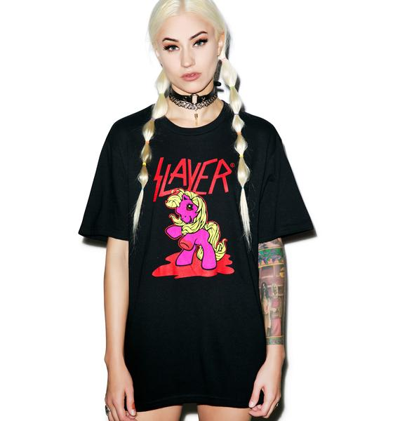 My Metal Pony Tee