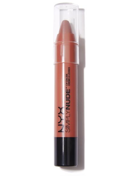 Sable Simply Nude Lip Cream