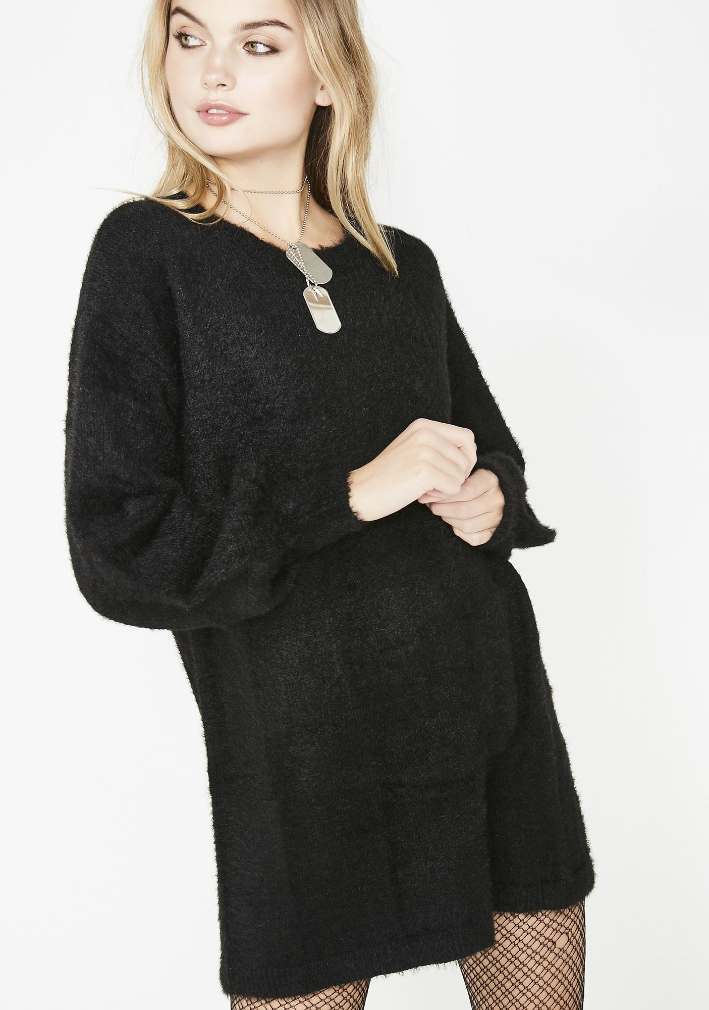 Halcyon Days Sweater Dress