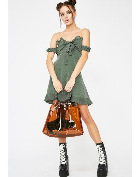 Jade Fun N' Flirty Dress
