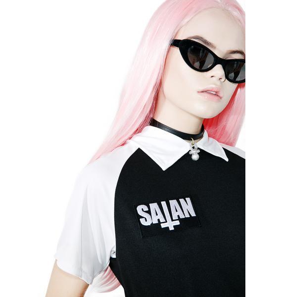Satan Polo Shirt