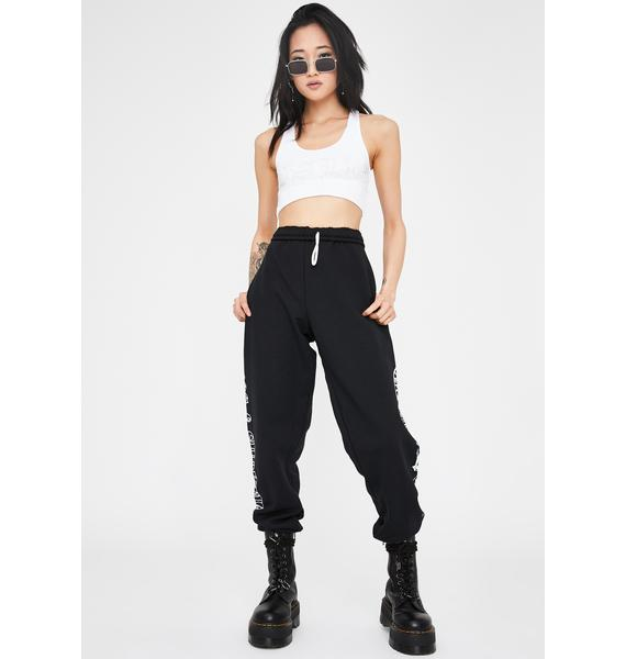 40s & Shorties Working Title Jogger Sweatpants