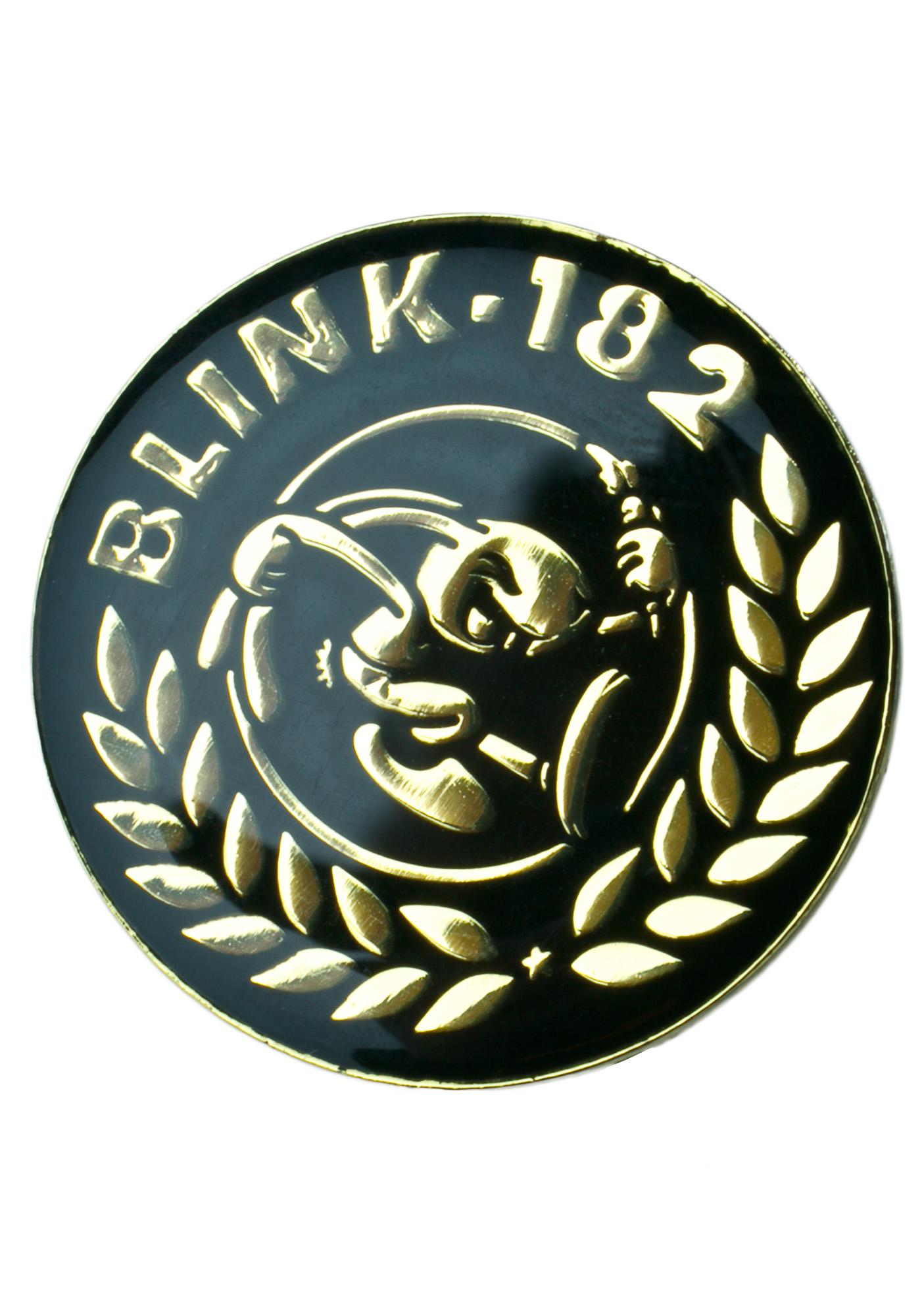 Blink-182 Pin