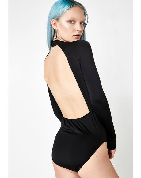 No Lookin' Back Bodysuit