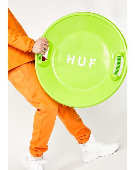 HUF Sled