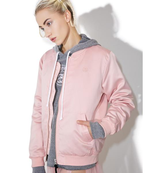 Stussy Union Bomber Jacket
