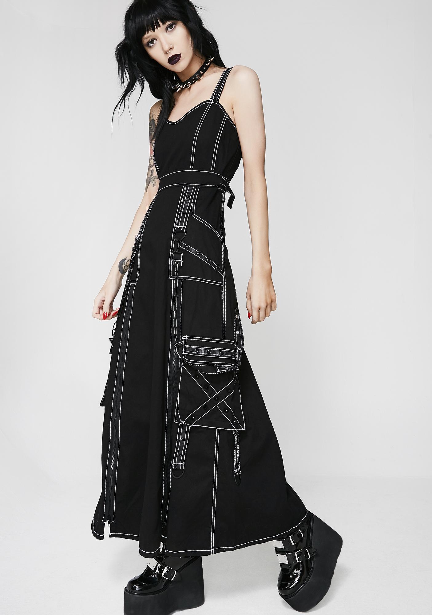 Tripp NYC Darkstreet Dress