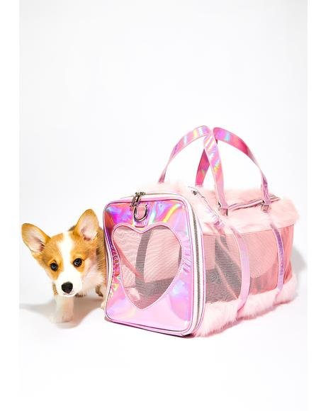 Shagadelic Pet Carrier