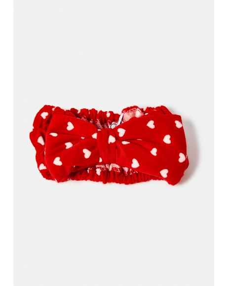 Rosie Makeup Headband
