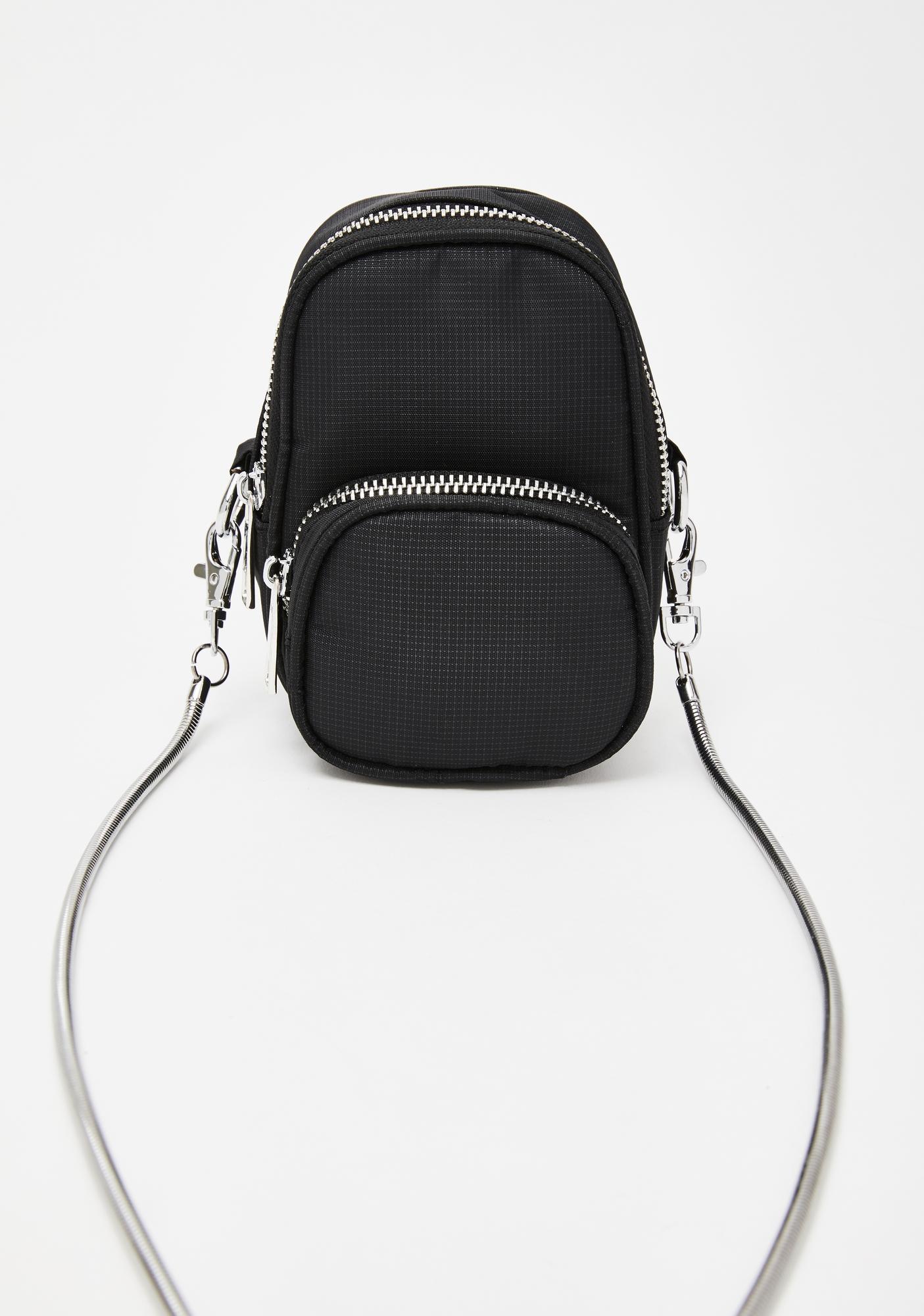 Poster Grl All The Hype Belt Bag