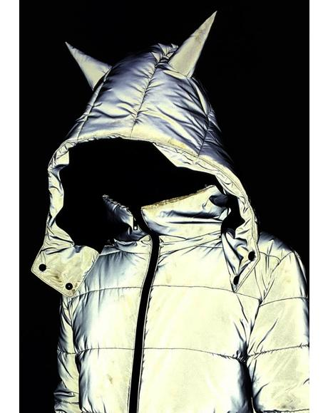 Matrixx Signalz Reflective Coat