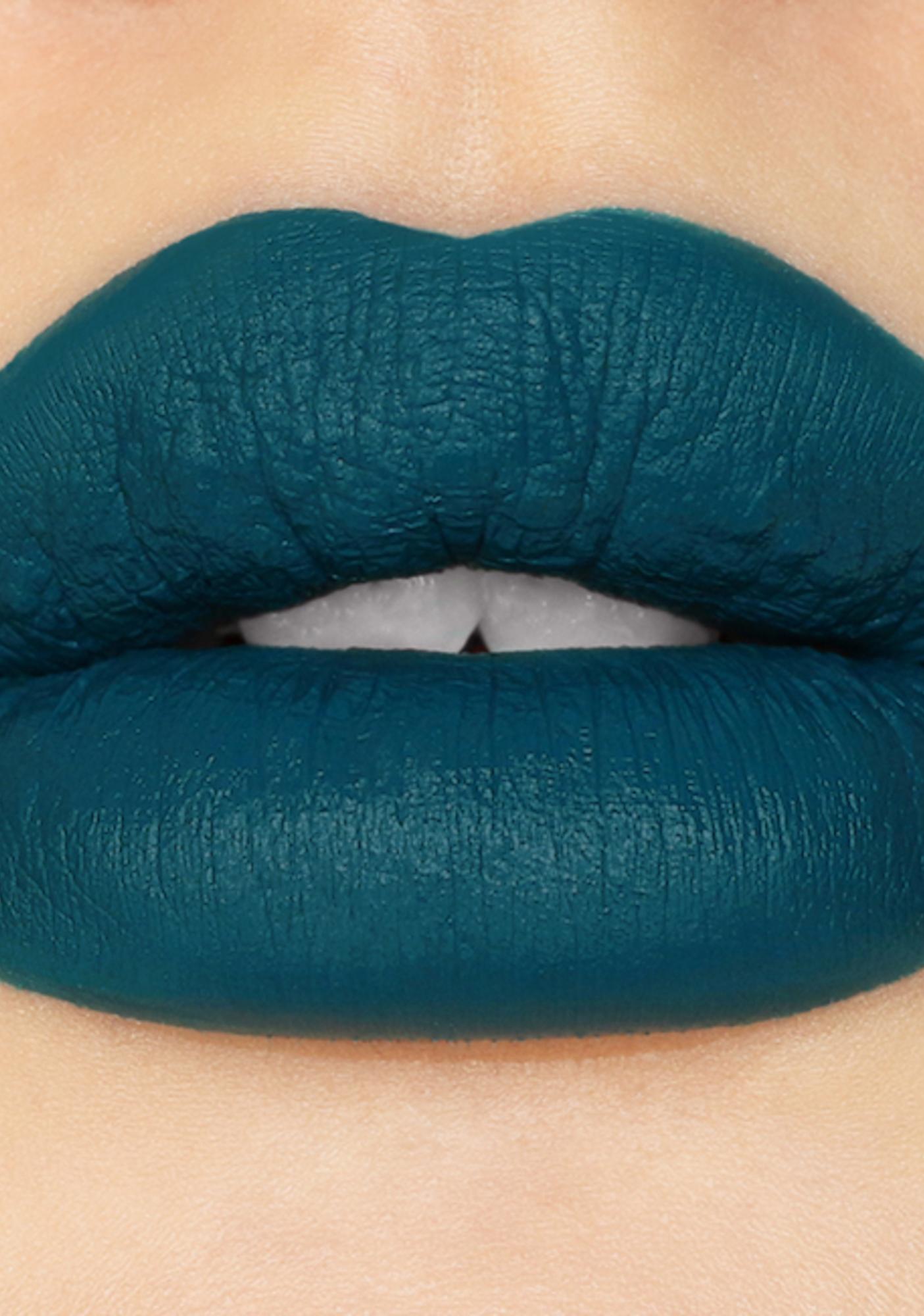 Sugarpill U4EA Liquid Lipstick