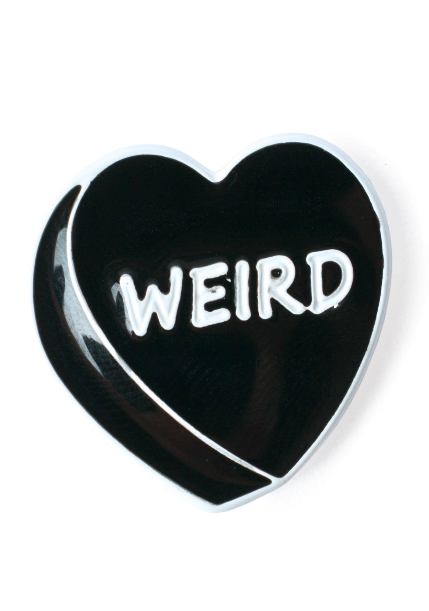 The Candy Kids Weird Gurl Valentine's Box Set