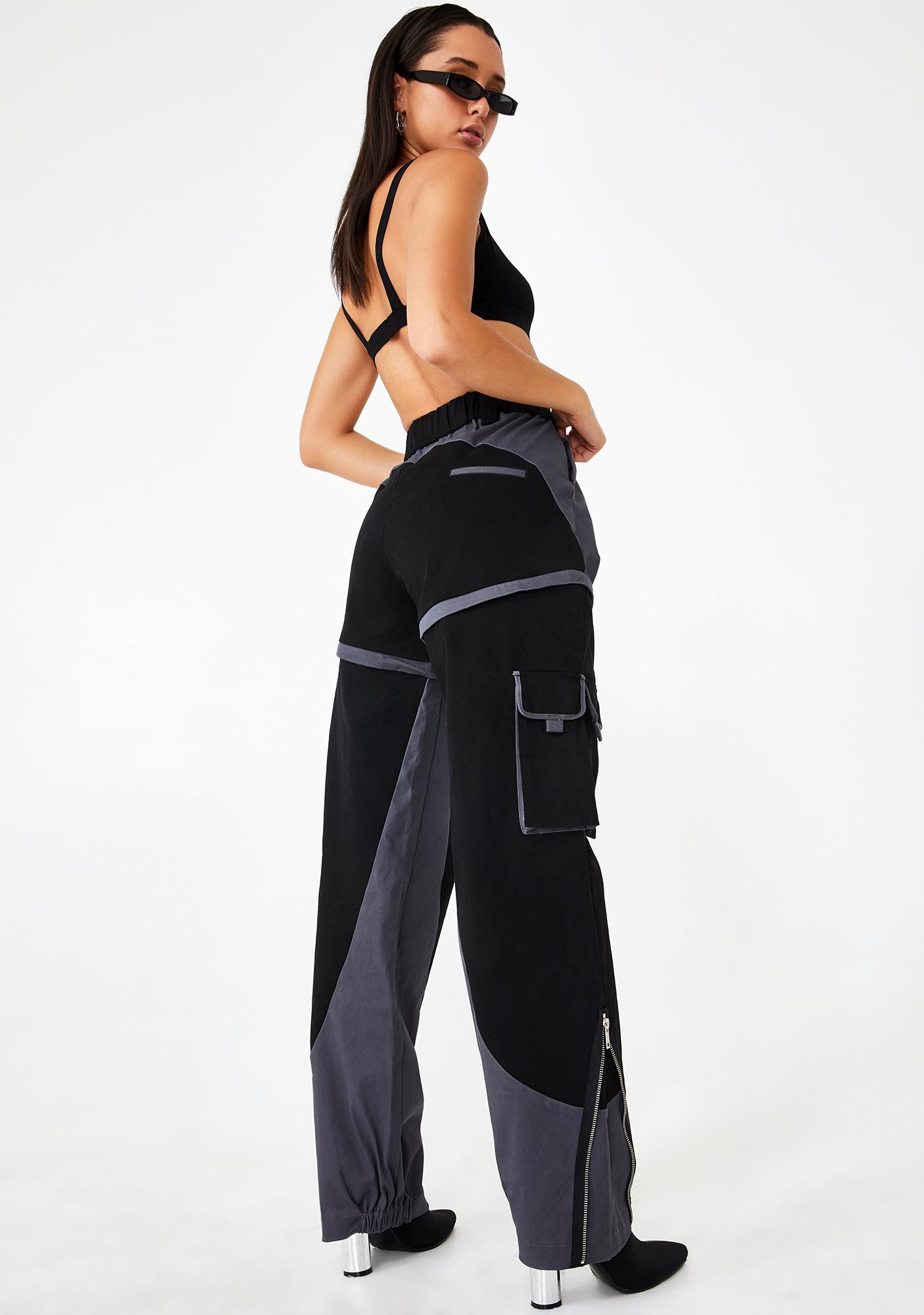I AM GIA Frances Cargo Pants